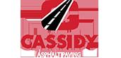 Cassidy Paving